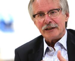 Maximilian Egger Geschäftsführung