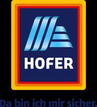 HOFER KG ist Haupt-Sponsor der CAREER & Competence