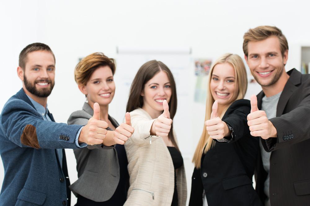 Karriere-Boost durch Jobmessen