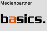 basics ist CAREER & Competence Medienpartner