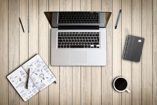 Vorbereitung auf die Berufsmesse: Recherche