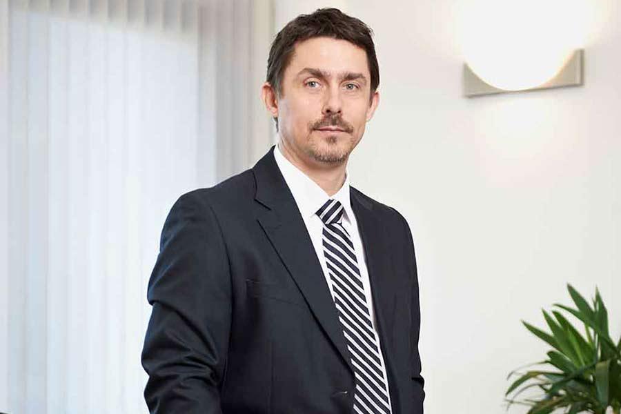 Experte für Karrieremessen in Österreich Mario Angerer von conSALT