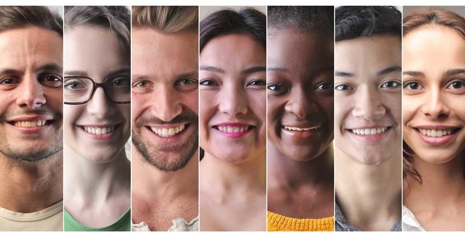 Vielfalt und Internationalität