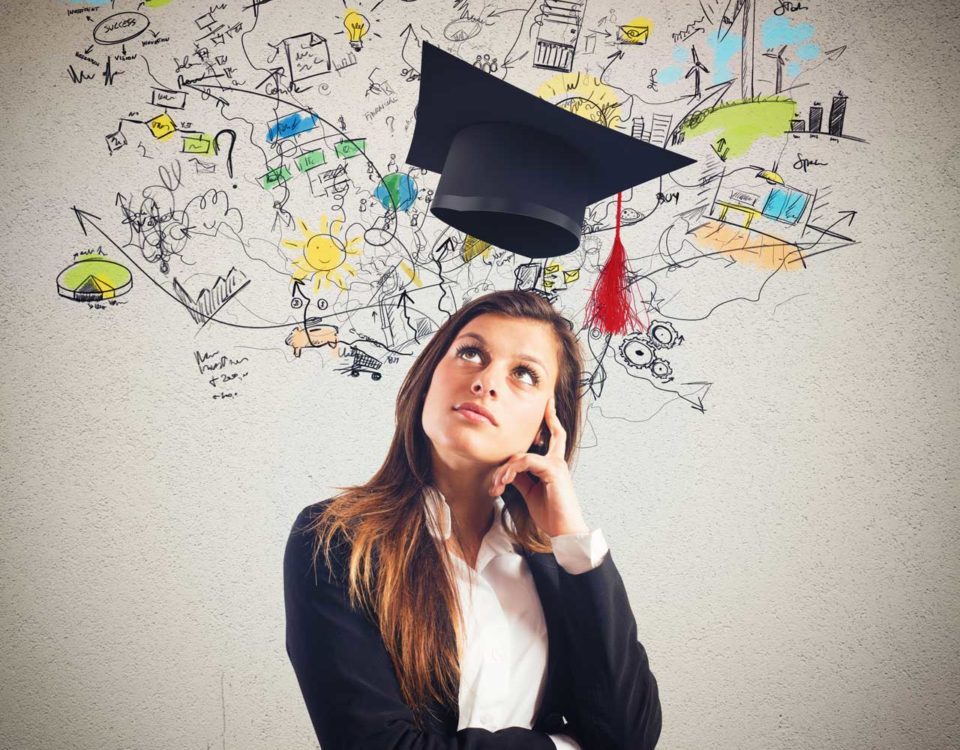 Perspektiven für Absolventen und Weiterbildungsinteressierte