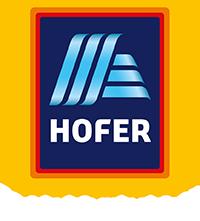 HOFER KG - Karrieremesse Sponsor CAREER & Competence