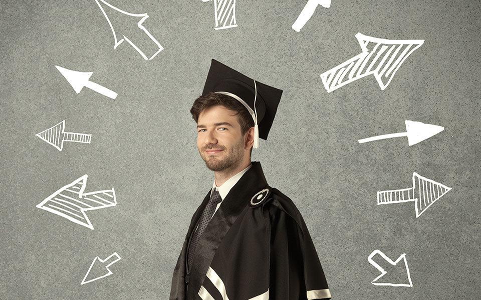 Lernkonzepte mit Zukunft, neue Studien, Ausbau der Forschung